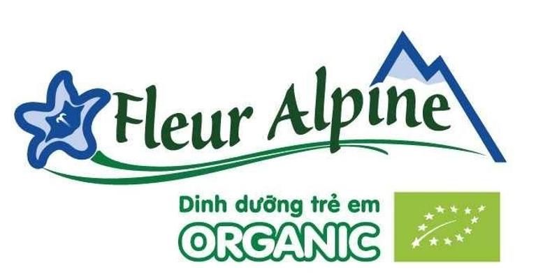 Thành phần dinh dưỡng của bột ăn dặm Fleur Alpine
