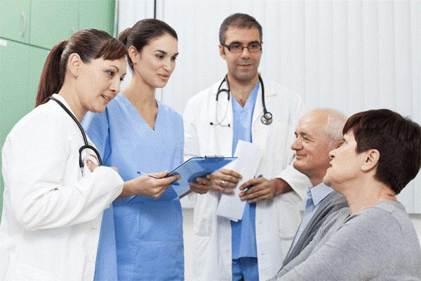 Sử dụng thuốc theo đúng hướng dẫn và chỉ định của bác sĩ