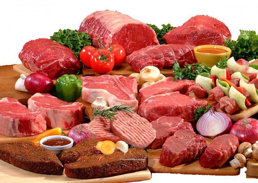 Hạn chế các loại thịt đỏ trong chế độ ăn cho người bệnh gout
