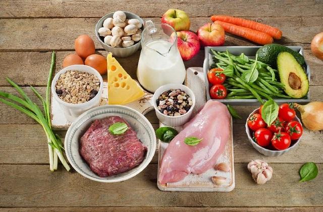 Chia nhỏ bữa ăn giúp cơ thể dễ dàng hấp thu chất dinh dưỡng