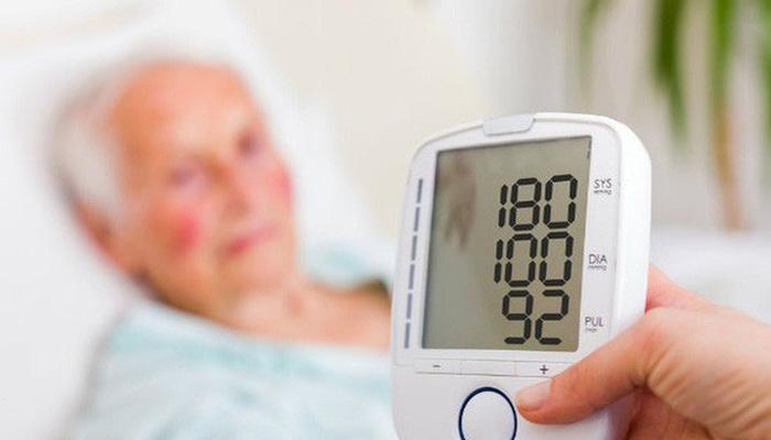 các bài thuốc dân gian chữa bệnh cao huyết áp
