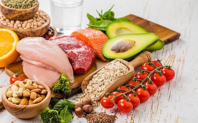 Bạn muốn xây dựng chế độ ăn giảm mỡ bụng cho bản thân