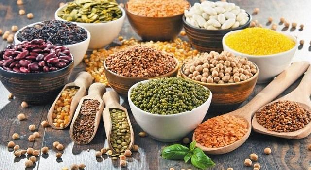 Ngũ cốc nguyên hạt là thực phẩm giảm cân hữu hiệu