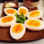 Cách giảm cân bằng trứng gà hiệu quả