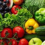 Ăn nhiều rau củ quả giúp tăng đề kháng