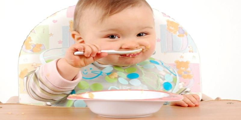 Bổ sung kẽm cho bé giúp bé ăn ngon miệng
