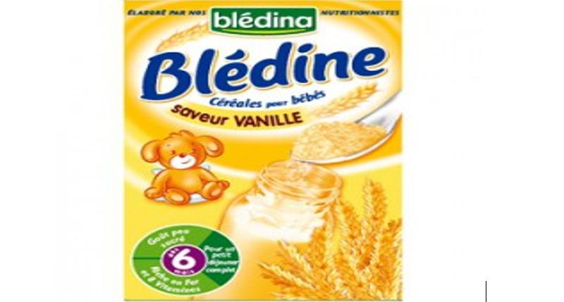 Bledina - Niềm tự hào của nước Pháp!