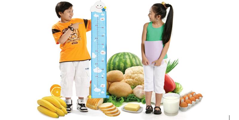 Vai trò mà vitamin D3 Dimao mang lại đối với trẻ nhỏ