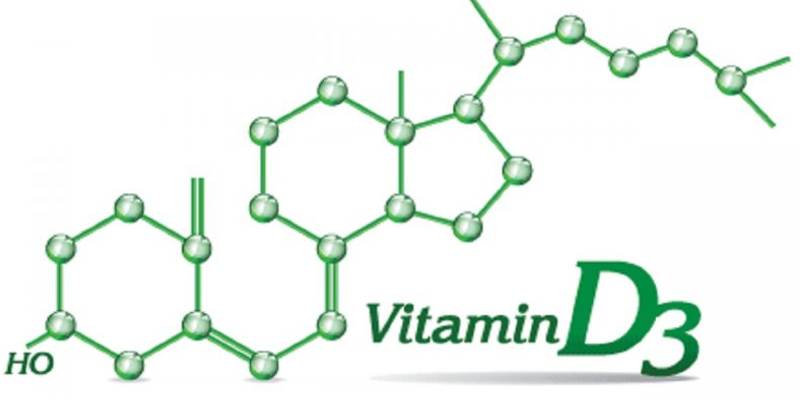 Vitamin D3 Bon sự lựa chọn hoàn hảo cho hệ xương chắc khỏe