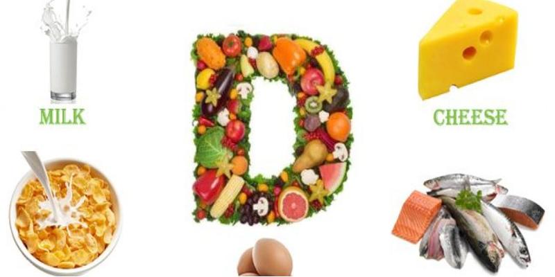 Vitamin D3 loại nào tốt