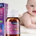 Vitamin D3 Ostelin có thật sự tốt