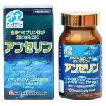 Thuốc gout Nhật Bản Anserine minami